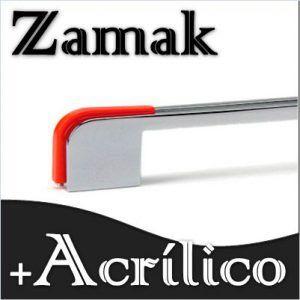 Zamak + Acrilico