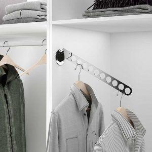 soporte para prendas de vestir