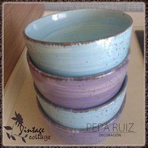 Ceramica hecho a mano