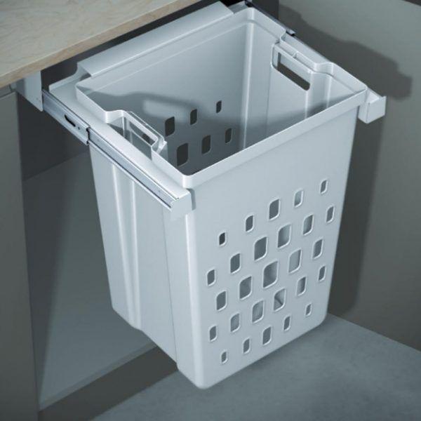 Cubo lavandería UP Laundry