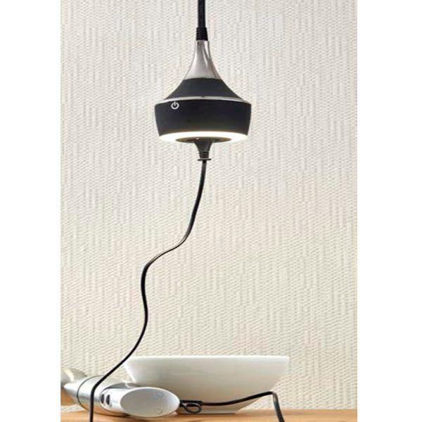Enchufe Lámpara LED MERCURY